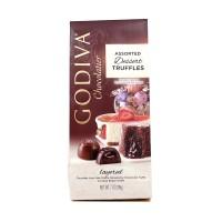 고디바 어쏘티트 디저트 초콜릿 트러플 20 개입 200 g