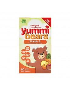 야미베어 비타민C 60 구미 베어