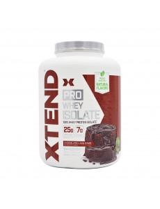 싸이베이션 엑스텐드 프로웨이 아이솔레이트 단백질보충제 초콜릿 라바 케이크 65 서빙 2.3 kg