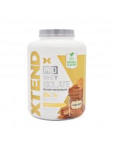 싸이베이션 엑스텐드 프로웨이 아이솔레이트 단백질보충제 쿠키 버터 65 서빙 2.26 kg