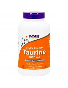 나우푸드 타우린 더블 스트렝스 1000 mg 250 베지 캡슐